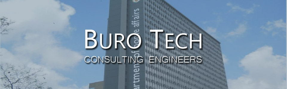 Buro tech for Buro water street